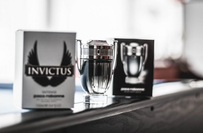 Paco Rabanne Invictus Intense – An intense fragrance experience
