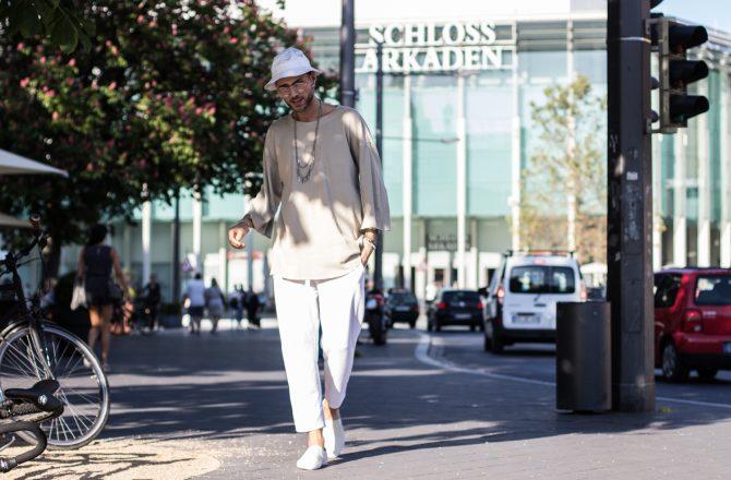 Sommerkleidung in Braunschweig – Locker, luftig, leicht