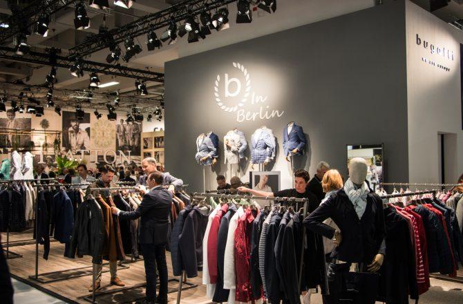 Fashion Week 2017 in Berlin – Eine Woche Urlaub in der Modewelt
