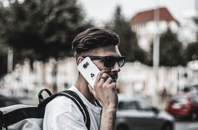 Mach dein Smartphone zu etwas besonderen – Mit Caseable