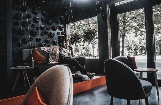 4* Alles EASY im Vienna House Berlin – Erholung in der Hauptstadt