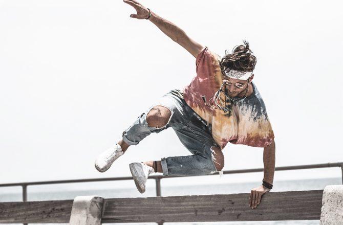 Colourful Hippie – Kleide dich, wie du es möchtest