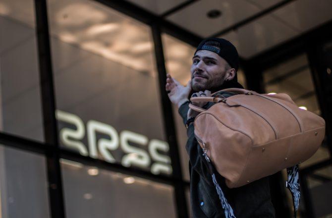 BREE – Naturledertaschen in der Bloggerwelt