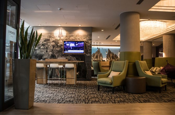 4* Lindner Hotels & Resorts – Ein Aufenthalt mit Stil