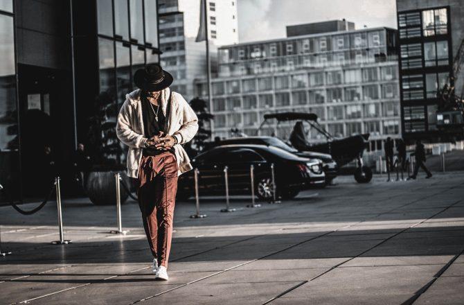 Urban Classics legt auf – Mit angesagten Styles in´s Jahr 2018
