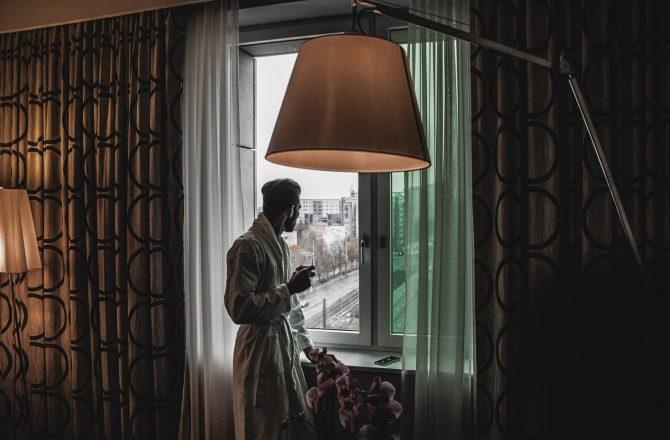 4* Vienna House Andel´s Berlin – Superior-Designhotel