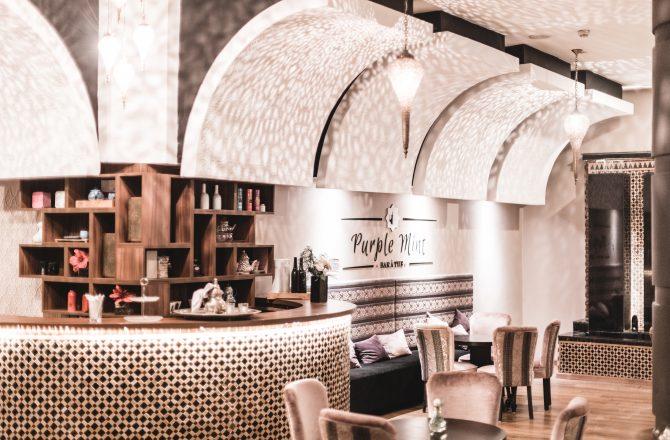4* Hotel Dellarosa Suites & Spa – Ein angenehmer Aufenthalt in Marrakech