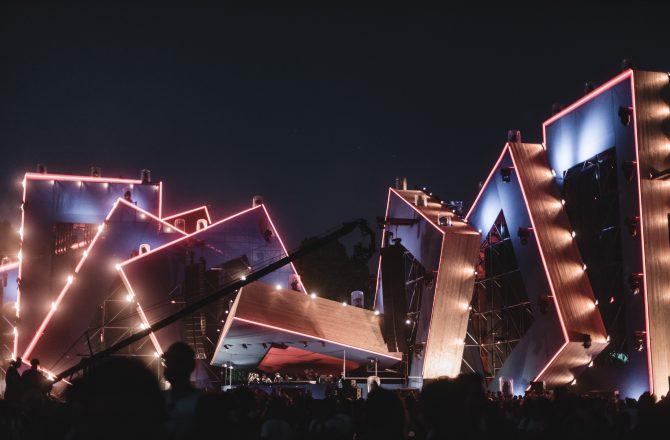 Awakenings – Ein Festival welches du sicher nie vergessen wirst
